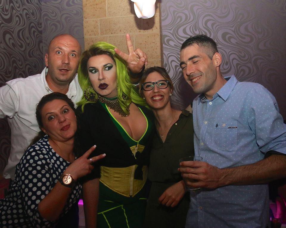 Sala para fiestas en Madrid 15