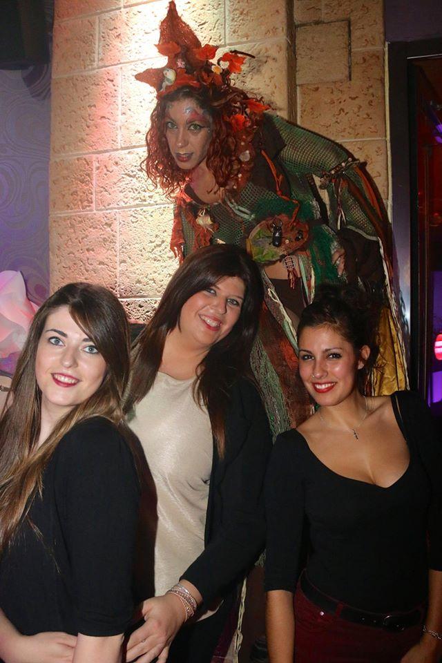 Sala para fiestas en Madrid 17