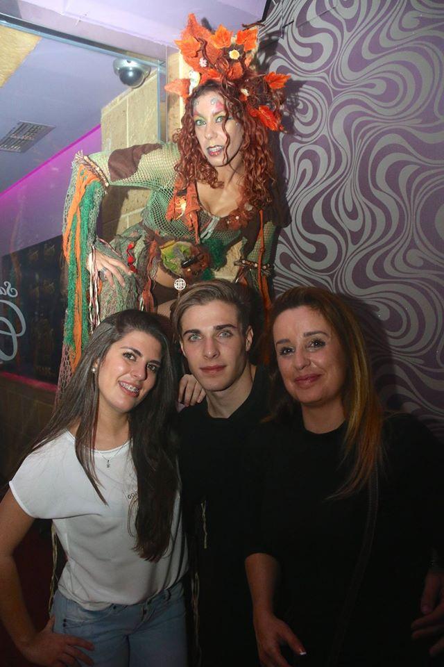 Sala para fiestas en Madrid 19