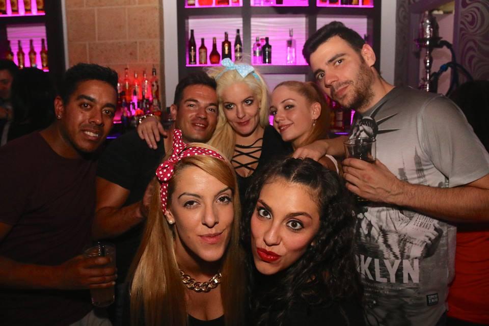 Sala para fiestas en Madrid 5