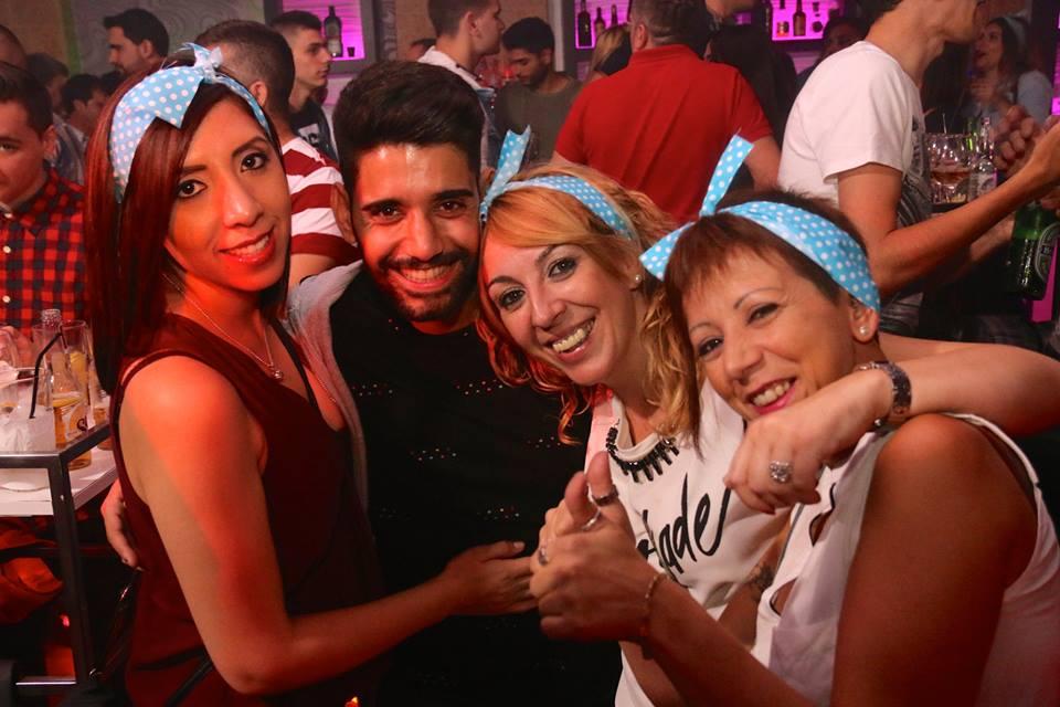 Sala para fiestas en Madrid 8