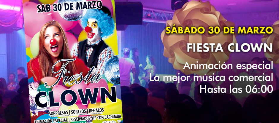 30marzo_fiestaclown_salaolvido