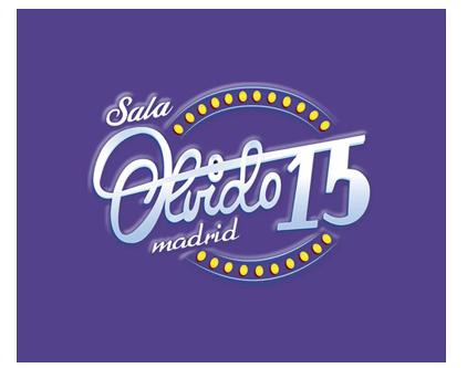 Sala Olvido 15
